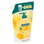 Palmolive Naturals Milk & Honey tekuté mýdlo na ruce náhradní náplň 1000ml