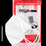 Royax respirátor FFP2 vel. L, 1ks