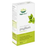 Topnatur 100 % originální psyllium indická vláknina 100g