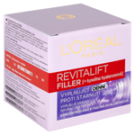 L'Oréal Paris Revitalift Filler vyplňující denní krém proti stárnutí 50ml
