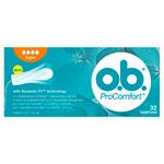O.B. ProComfort Super tampony 32 ks
