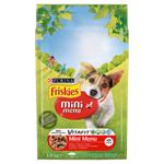 FRISKIES® pro malé dospělé psy Mini Menu s hovězím 1,5kg
