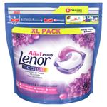 Lenor Allin1 PODs Amethyst & Floral Bouquet Kapsle Na Praní 44 Praní