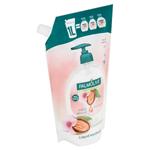 Palmolive Naturals Milk & Almond tekuté mýdlo na ruce náhradní náplň 1000ml
