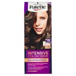 Schwarzkopf Palette Intensive Color Creme barva na vlasy Pralinka G3 4-5
