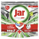 Jar Platinum Plus Kapsle Do Automatické Myčky Nádobí Vše V Jednom Lemon, 100 Ks