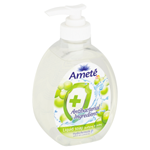 Ameté Tekuté mýdlo s antibakteriální přísadou 300ml