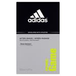 Adidas Pure Game Voda po holení 100ml