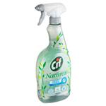 Cif Nature's Recipe Koupelna čisticí sprej 750ml
