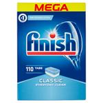 Finish Classic tablety do myčky nádobí 110 ks 1760g