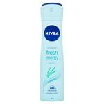 Nivea Fresh Energy Sprej antiperspirant 150ml