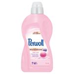 PERWOLL speciální prací gel Wool & Delicates 30 praní, 1800ml