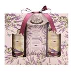 Bohemia Gifts & Cosmetics kosmetická sada Levandule