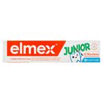 elmex Junior 6-12 let zubní pasta s fluoridem 75ml