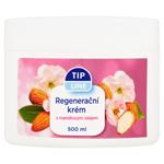 Tip Line Regenerační krém s mandlovým olejem 500ml