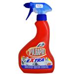 Pulirapid Extra 500 ml sprej