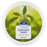 Tip Line Hydratační krém s olivovým olejem 250ml