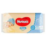 Huggies Pure dětské ubrousky 56 ks