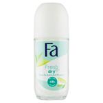 Fa kuličkový antiperspirant Fresh+Dry Green Tea 50ml