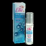 Ellie Hyaluron Boost omlazující masážní roll-on sérum 10 ml