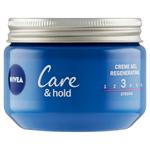 Nivea Care & Hold Regenerační krémový gel na vlasy 150ml