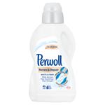 PERWOLL speciální prací gel Renew & Repair White 15 praní, 900ml