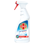 Lysoform dezinfekce a čistič vodního kamene do koupelny 750ml