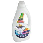 Coccolino Care Barevné prádlo prací gel 28 dávek 1,12l