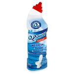 Q-Power čistič WC hustý gel fresh 750g