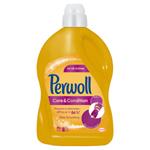 PERWOLL speciální prací gel Care & Condition 45 praní, 2700ml