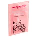 Dermacol Rozjasňující slupovací maska