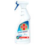 Lysoform dezinfekce a odmašťovací čistič do kuchyně 750ml
