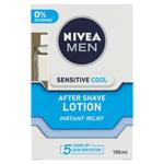Nivea Men Sensitive Cool Voda po holení 100ml