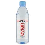 Evian Přírodní minerální voda 500ml