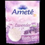 Ameté Koupelová sůl Lavender 80g