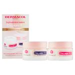 Dermacol Duopack Collagen plus denní + noční krém
