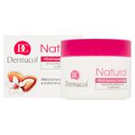 Dermacol Natural mandlový krém denní kelímek