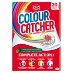 K2r prací ubrousky Colour Catcher 20 ks