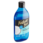 Nature Box Exotic sprchový gel Coconut Oil 385ml