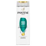 Pantene Pro-V AquaLight Šampon Na Mastné Vlasy, 400ml
