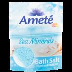 Ameté Koupelová sůl Sea Minerals 80g