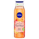 Nivea Fresh Blends Apricot Sprchový gel 300ml