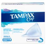 Tampax Kalíšek Tampax Regular, Navržen Ve Spolupráci S Gynekology