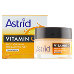 Astrid Vitamin C denní krém proti vráskám 50ml