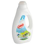 Savo Jarní svěžest prací gel na barevné i bílé prádlo 20 praní 1l