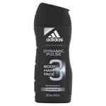 Adidas Dynamic Pulse Peppermint sprchový gel 250ml