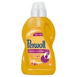 PERWOLL speciální prací gel Care & Condition 15 praní, 900ml