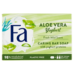 Fa tuhé krémové mýdlo Aloe Vera Yoghurt 90g