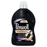 PERWOLL speciální prací gel Renew & Repair Black 45 praní, 2700ml