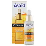 Astrid Vitamin C pleťové sérum proti vráskám 30ml